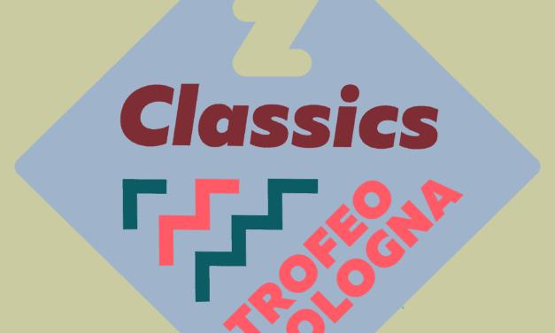 ZWIFT CLASSICS – Trofeo Bologna (Central Europe) C0